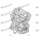 Двигатель EW10A