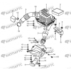 Системы двигателя