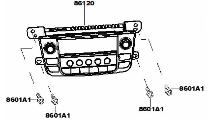Аудиосистема FAW V5