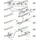 Цилиндры и трубки сцепления