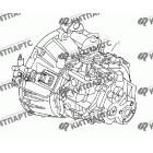 Коробка передач S170B в сборе